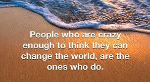 Image result for change the world images