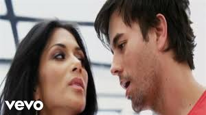 Enrique Iglesias - Heartbeat (Official Music Video) ft. <b>Nicole</b> ...