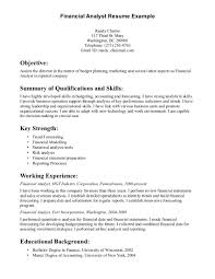 cover letter resume templates finance resume templates cover letter finance resume template sampl resumes for finance professionalsresume templates finance extra medium size
