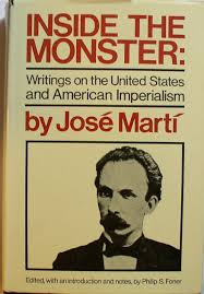 inside the monster writings on the united states and american inside the monster writings on the united states and american imperialism josatildecopy martatildeshy philip s foner elinor randall 9780853453598 com books