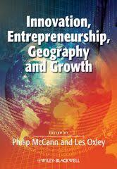 <b>Innovation</b>, <b>Entrepreneurship</b>, Geography and Growth <b>Philip</b> ...
