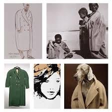 5 культовых <b>пальто</b> с выставки Max Mara в Сеуле - Instyle.ru