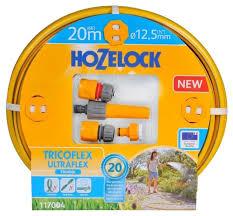 Комплект для полива <b>HOZELOCK</b> стартовый <b>набор Tricoflex</b> ...