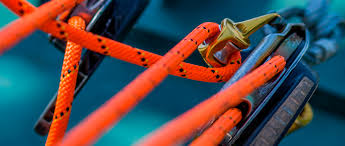 Статические веревки <b>PETZL</b> | Снаряжение для промышленного ...