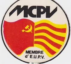 Communist Movement of the Valencian Country