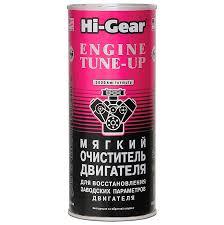HG2207 - купить <b>Мягкий очиститель двигателя Hi</b>-<b>Gear</b>, 444 мл ...
