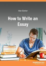 write an essay for me free