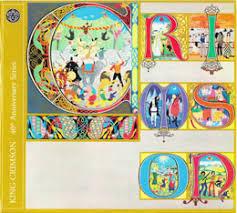 Album Review: <b>King Crimson</b> – <b>Lizard</b> (40th Anniversary Series)