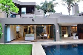 South African Houses  New Properties in South Africa   e architectHouse in Ferndale Johannesburg