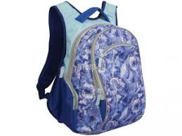 <b>Рюкзак Berlingo Style</b> Lavender Blue RU038071