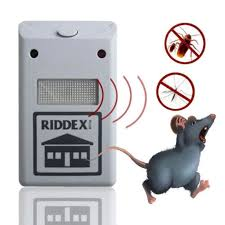 Image result for Riddex Benefits