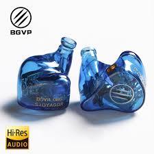 <b>2019 BGVP DM6 Customized</b> Earphone Audiophile HiFi earphone ...