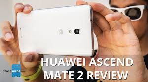 Huawei Ascend Mate 2 Review - YouTube