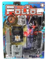 <b>Игровой набор Shantou Gepai</b> Полиция 581-6 — купить по ...