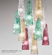 Lampadario Murano Rosa : Lampadari vetro di murano vendita