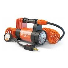 Автомобильный <b>компрессор АГРЕССОР AGR-50L</b> — купить в ...