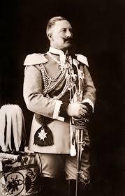 German Emperor
