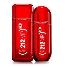 <b>Carolina Herrera 212</b> VIP Rose Red Edition 80 ml EDP Spray <b>Women</b>