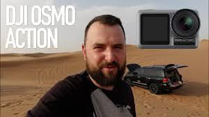 <b>Dji Osmo Action</b>. Опыт использования в отпуске - YouTube