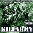 Silent Weapons for Quiet Wars album by Killarmy