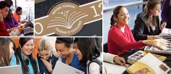 School Yearbooks - Jostens - Program of Excellence Award