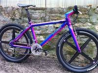 10+ Best <b>Retro MTB</b> images | <b>retro</b> bike, <b>vintage mountain bike</b>, bicycle