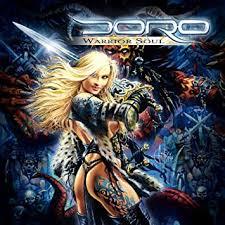 <b>DORO</b> - <b>Warrior Soul</b> - Amazon.com Music
