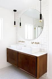 creative modern bathroom lights ideas youll love bathroom pendant lights