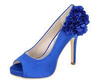 <b>Ivory Satin</b> Shoes Women UK