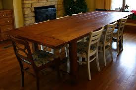 Farm Table Dining Room Set 2 Farmhouse Table Backyard20work20table203 19 11 2 Farmhouse Table