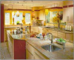 green kitchen cabinets couchableco: yellow paint colors for kitchen yellow painted kitchen cabinets image