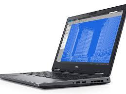 <b>Ноутбук Dell Precision 7530</b> (i9-8950HK, Quadro P3200). Краткий ...