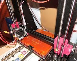 <b>3D Printed CTC</b> Prusa I3 (Anet <b>A8</b>) X-Axis Upgrade by daneelg ...