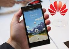 Huawei Ascend P2 - Full phone specifications
