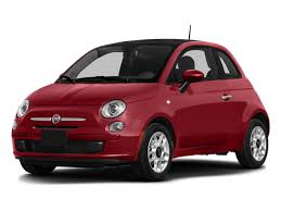 <b>2016</b> Fiat Ratings, Pricing, Reviews and Awards | J.D. Power