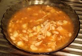 Картинки по запросу Как приготовить вкусный фасолевый суп