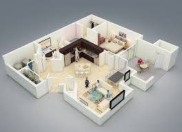room small design apartment layout