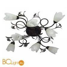 <b>Потолочная люстра MW</b>-<b>Light Аида</b> 323013708