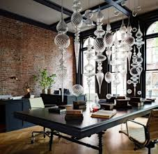 chic workspace this handsome office dcor chic office decor