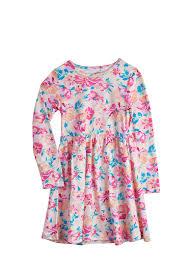 <b>Платье длинный рукав детское</b> для девочек 29906070: цвет ...