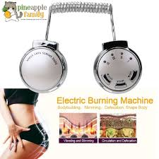 <b>Mini Electric Vibration</b> VE Massager Fat Burning Body Slimming ...