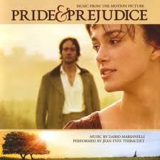 Гордость и предубеждение (<b>саундтрек</b>, 2005) — Википедия