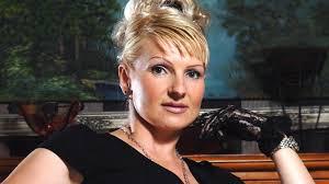 Die ehemalige Prostituierte Trixie Hübschmann (39) Foto: CHARLES YUNCK - trixie_310088a-768x432