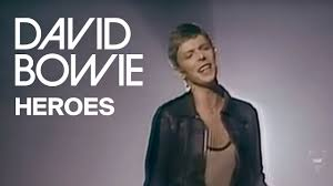 <b>David Bowie</b> - Heroes (Official Video) - YouTube