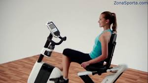 <b>Велотренажер Horizon Comfort</b> R - YouTube