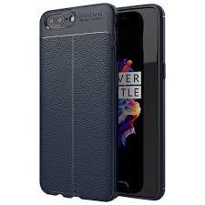 Купить Чехол <b>силиконовый бампер NEW</b> CASE OnePlus 5 Синий ...