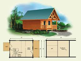 Open Log Home Plans With Lofts   Free Online Image House Plans    Log Cabin Floor Plans With Loft on open log home plans   lofts
