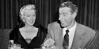 Joe DiMaggio Knew Who Killed Marilyn Monroe - New Biography ...