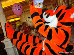 Image result for impatient tigger