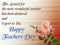 happy teachers day quotes wishes messages greeting cards  happy teachers day 2016 greeting cards